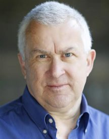 David Bauckham