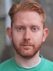 Dominic Ryan