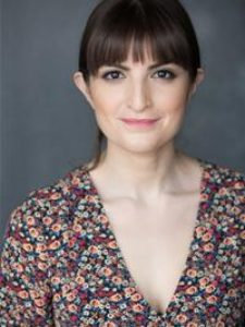 Gabrielle Curtis
