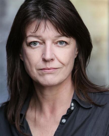 Gillian Pittaway