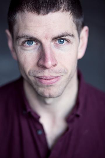 Marcus Frewin-Ridley