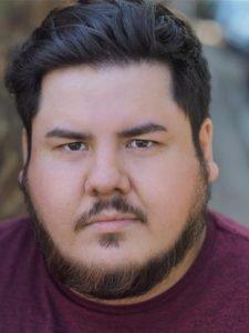 Sammy Moreno